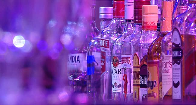 Millions Hurt by 'Secondhand' Alcohol of Others