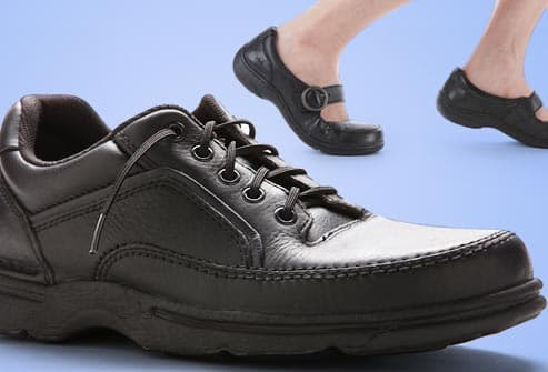 good shoes for osteoarthritis