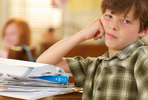 2e02eb6eee8 ADHD in Children: Problems, Symptoms, and More in Pictures