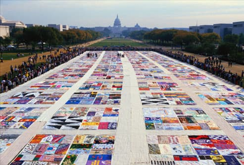 AIDS Retrospective in Pictures: Timeline of the HIV/AIDS
