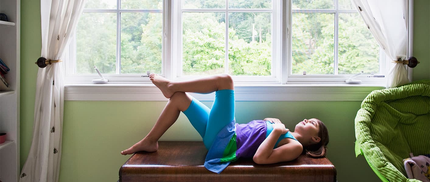 healthy ways to relax slideshow