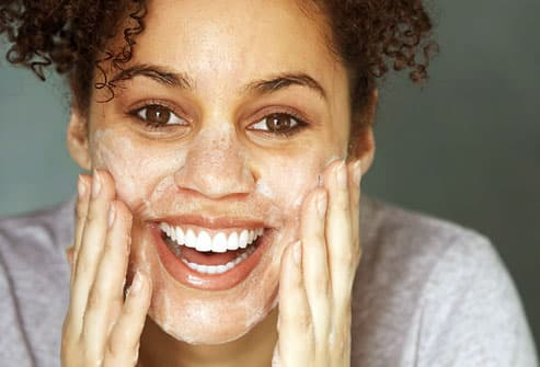 Homemade Face Cleansers For Acne And Blackheads