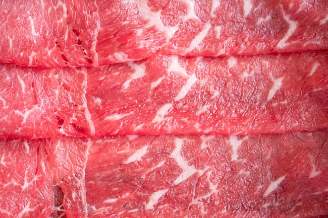 photo of meat