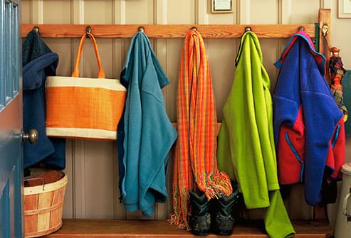 Bust These 8 Common Clutter Hotspots In Your Home