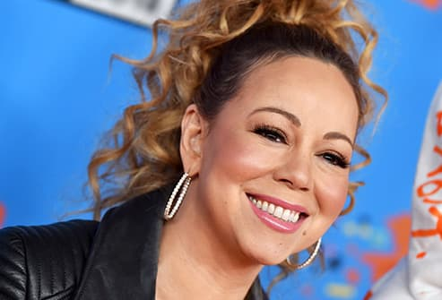 493ss getty rm mariah carey - Celebrities With Bipolar
