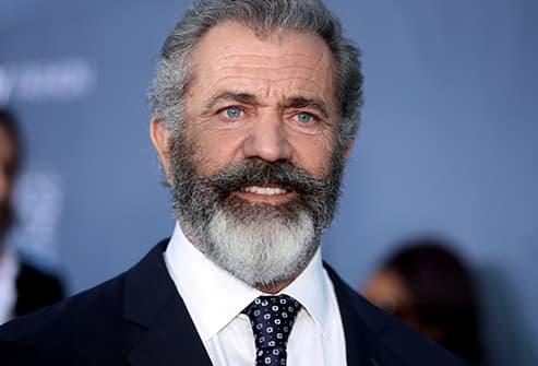 493ss getty rm mel gibson - Celebrities With Bipolar