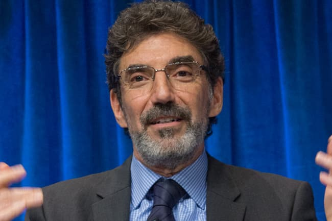 photo of chuck lorre
