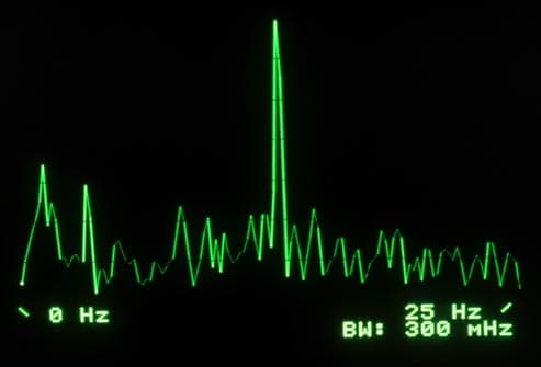 eeg screen shot