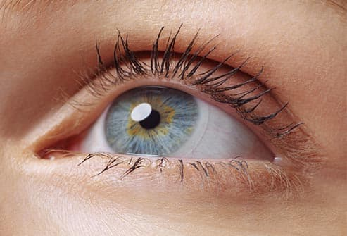 How To Change Your Eye Color Overnight