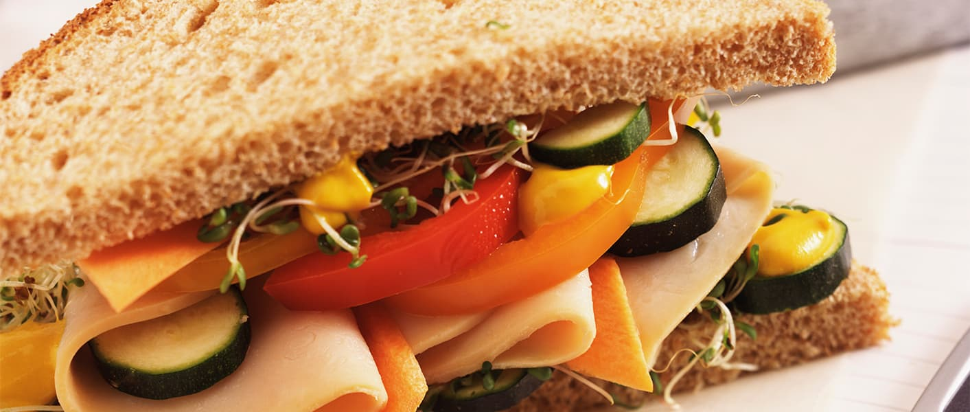 Healthy And Filling Foods Food Ideas