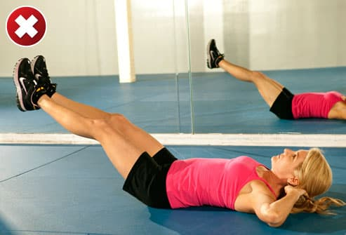 Exercises That Can Help Ease Back Pain