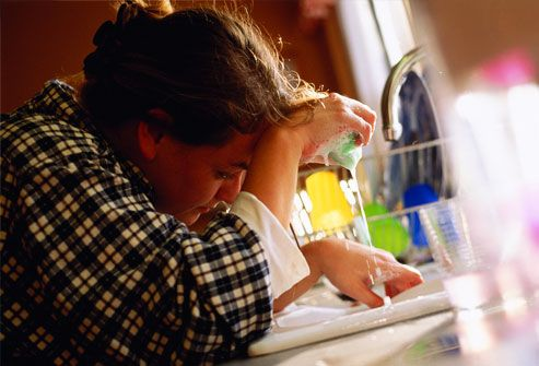 Can Food Allergies Cause Severe Fatigue