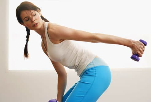 Fibromyalgia Pain Relief With Stretching And Strength Exercises