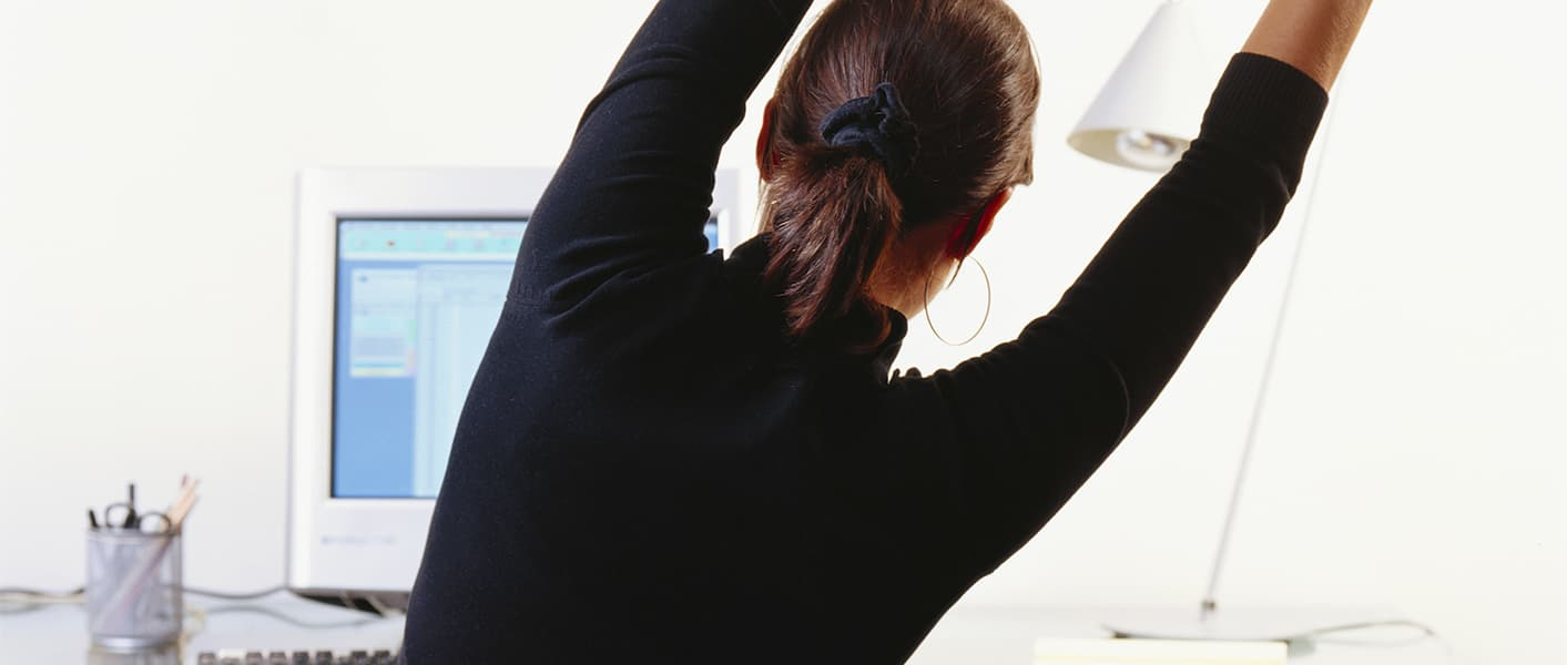 sneaky signs of stress