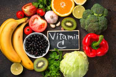 Sources of Vitamin C Other Than Oranges