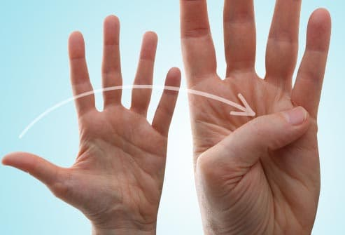 Slideshow 10 Ways To Exercise Hands And Fingers