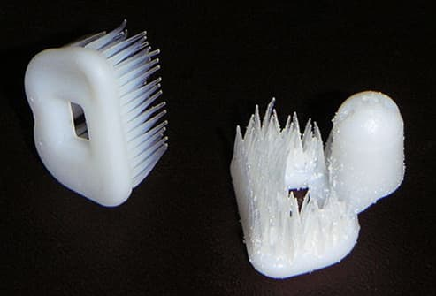 chewable toothbrush