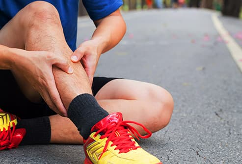 Slideshow: Conditions That Can Cause Leg Pain