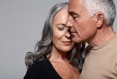 sildenafil mature couple