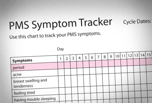 Pms Tracking Form