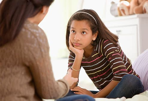 the importance of talking to young teens about sexual responsibility Talking to your children about love in love and then may decide to have sex it is important to talk about the responsibilities importance of responsibility.