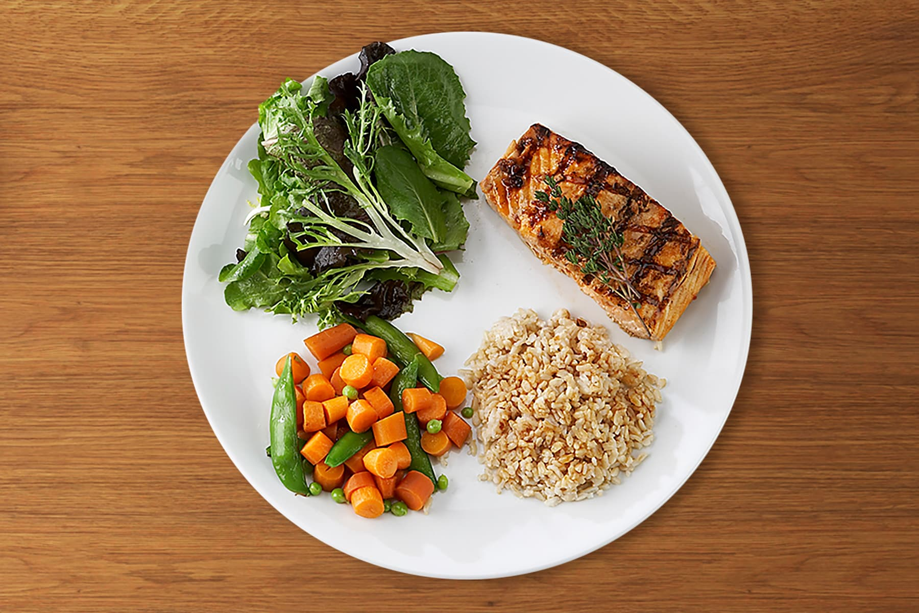 what is a healthy lunch to lose belly fat