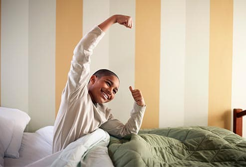 Slideshow Ways To Boost Your Energy For Kids