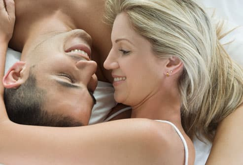 Great Sex Secrets For Men 1