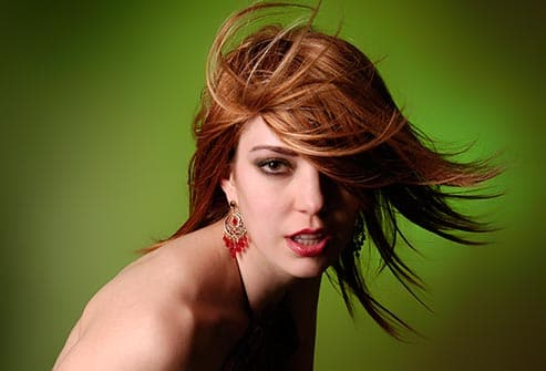 Hair Loss Styling Tips For Women 3
