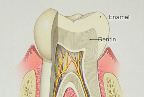 Dental Pictures: Gum Disease, Tongue Problems, Oral Cancer, Tooth