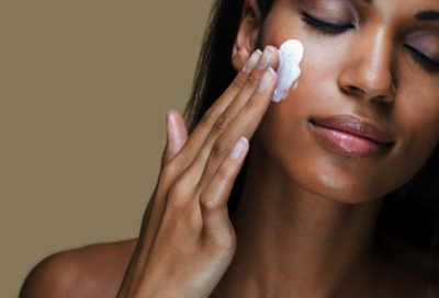 Healthy Beauty Skin Hair Nails Anti Aging And