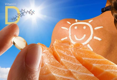 Vitamin D may lower cancer risk