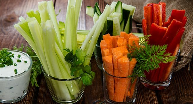 Foods To Eat After Bowel Resection Surgery
