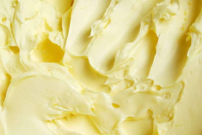 photo of margarine