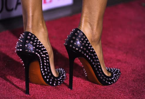 slideshow. The Worst Shoes for Your Feet