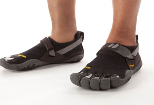 Flat Feet Treatment Shoes