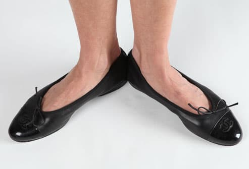 Shoes For Flat Narrow Feet