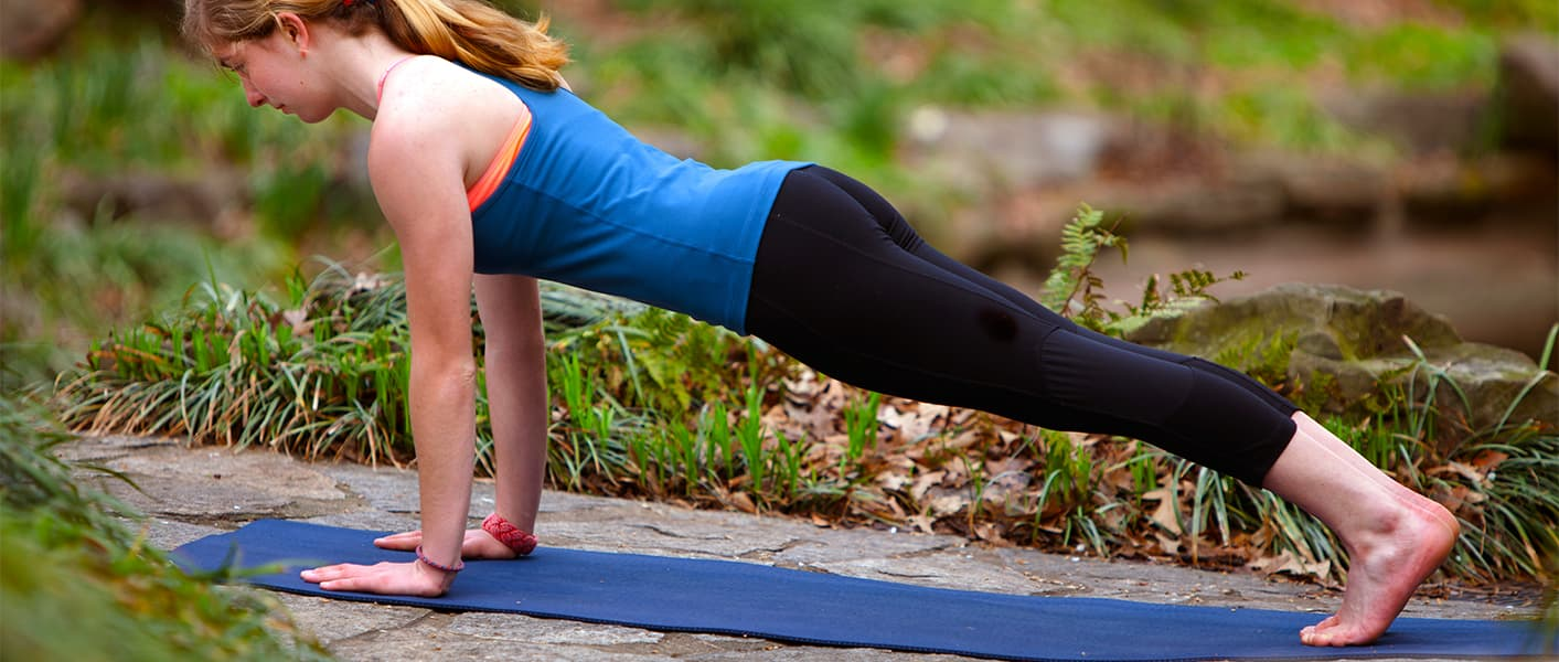 Yoga for Beginners Slideshow: Downward Dog, Cobra, and ...