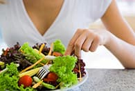 improving your appetite after treatment