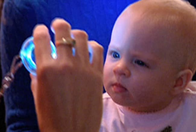 237c0125433f Vision in Infants - Watch WebMD Video