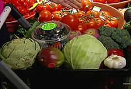Are Genetically Modified Organisms Safe to Eat?