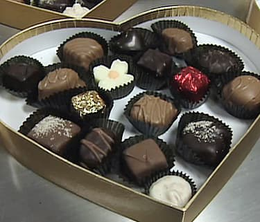 Dark Chocolate Heart Healthy Benefits Watch Webmd Video