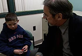A Blood Test For Autism Not So Fast >> Inside An Autism Assessment