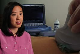 louise chang md