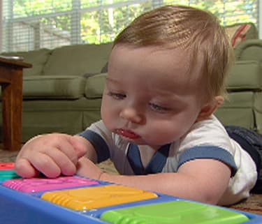 Baby Growth From 8 To 12 Months Watch Webmd Video