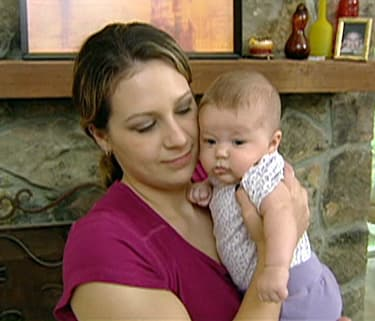Correct Posture for Holding and Picking Up Babies - Watch WebMD Video