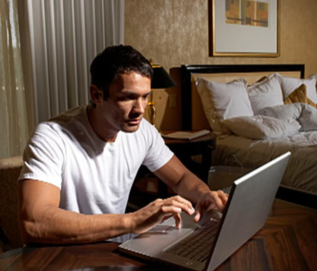 why do guys in relationships watch porn