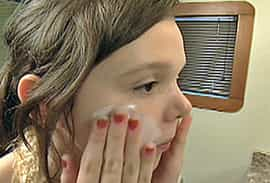 Video on Buccal Mouth Massage Benefits and Risks