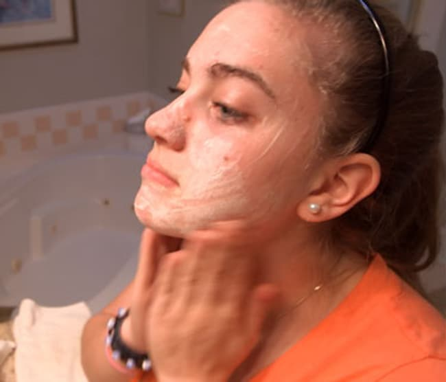 acne treatment clinic