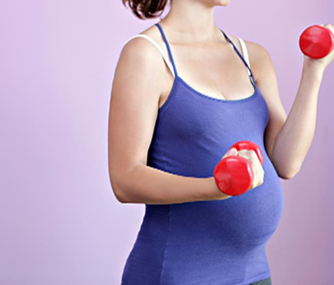 Healthy Weight Gain During Pregnancy Watch Webmd Video
